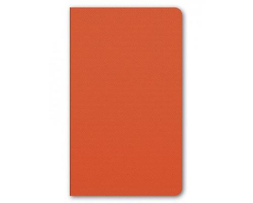 Бизнес-блокнот А5 128 листов NADIR Оранжевый