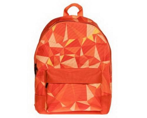 Рюкзак BASIC Pattern для девочки, старшая школа