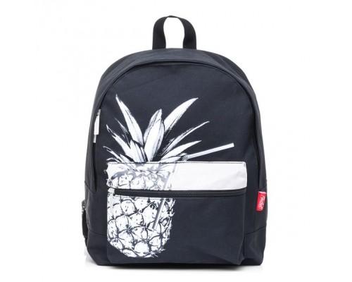 Рюкзак Casual Pineapple для девочки, старшая школа