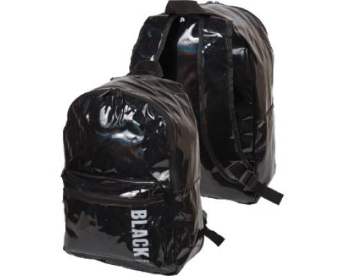 Рюкзак BLACK для девочки, старшая школа