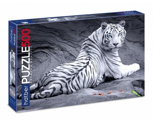 ПАЗЛЫ 500 Взгляд тигра